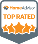 Top Rated Plumber by Home Advisors